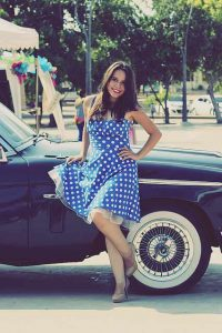 Travel to Barranquilla in Colombia to find a Colombian brides