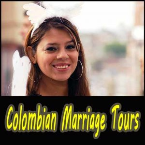 Meet Colombian Brides interested in marriage