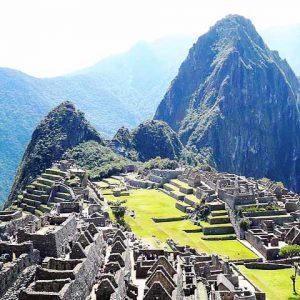 Peru Romance Tours