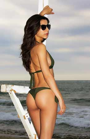 Hot Peruvian woman for marriage