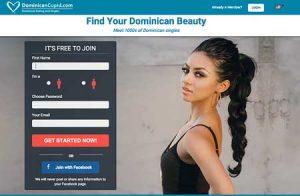 Dominican Cupid