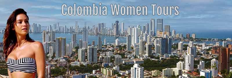 Colombia bride tours